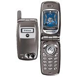 unlock Motorola V750