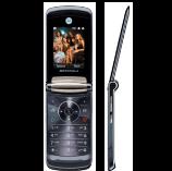 unlock Motorola V8