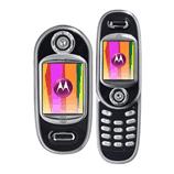 unlock Motorola V80