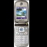 unlock Motorola v870