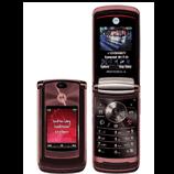 unlock Motorola V9