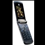 unlock Motorola V9m RAZR2