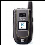 unlock Motorola VA76