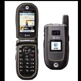unlock Motorola VA76R