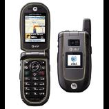 unlock Motorola VA76r Tundra
