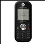 unlock Motorola W170