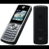 unlock Motorola W181