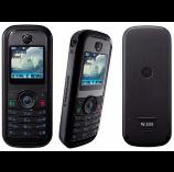 unlock Motorola W205