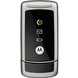 unlock Motorola W220