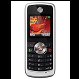 unlock Motorola W230