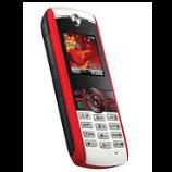 unlock Motorola W231
