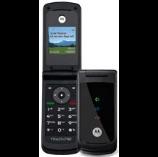 unlock Motorola W260G