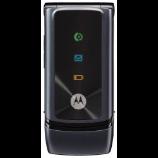 unlock Motorola W355