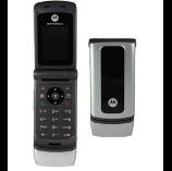 unlock Motorola W370