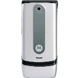 unlock Motorola W376