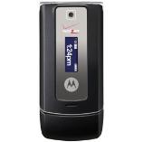 unlock Motorola W385
