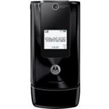 unlock Motorola W490
