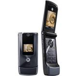 unlock Motorola W510