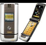 unlock Motorola W6