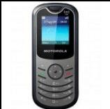 unlock Motorola WX-180