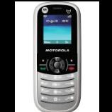 unlock Motorola WX-181