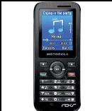 unlock Motorola WX-395