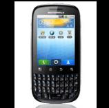 unlock Motorola XT316