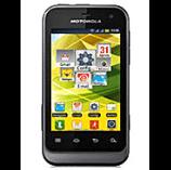 unlock Motorola XT321