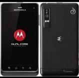 unlock Motorola XT883