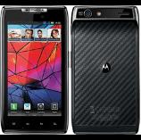 unlock Motorola XT920