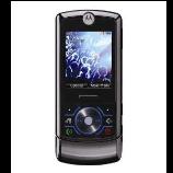 unlock Motorola Z6