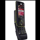 unlock Motorola Z8m