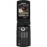unlock Samsung 740