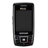unlock Samsung 880