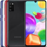 unlock Samsung A415F