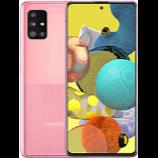 unlock Samsung A516F/DSN