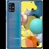 unlock Samsung A516V