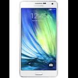unlock Samsung A700S
