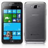 unlock Samsung Ativ S