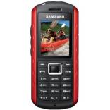 unlock Samsung B2100