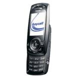 unlock Samsung B3200