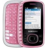 unlock Samsung B3310I