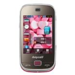 unlock Samsung B5722C
