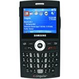 unlock Samsung BlackJack