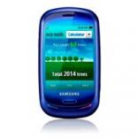 unlock Samsung Blue Earth