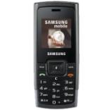 unlock Samsung C160B