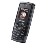 unlock Samsung C166