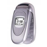 unlock Samsung C2200