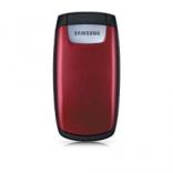 unlock Samsung C260B