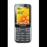 unlock Samsung C3250